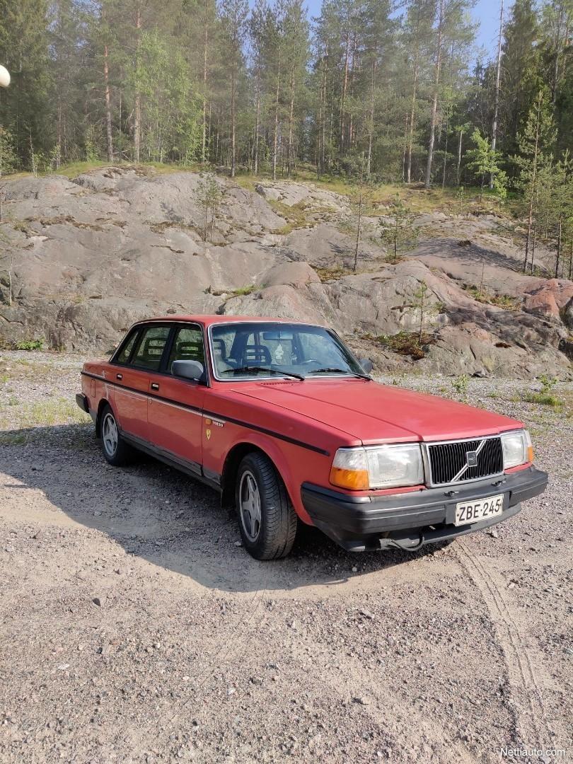 For Sale - 1988 Volvo 240 Original condition | Classic