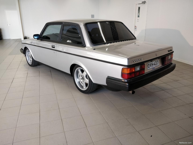 Volvo 242 Turbo Sedan 1984 - Used vehicle - Nettiauto