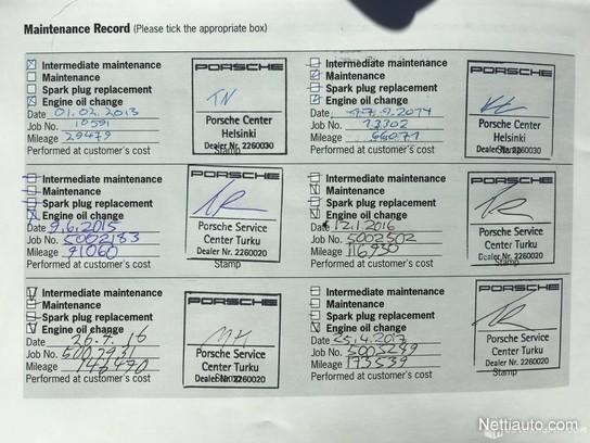 Porsche Cayenne NOPEALLE OSTAJALLE 30 000 € HUIPPUVARUSTEET
