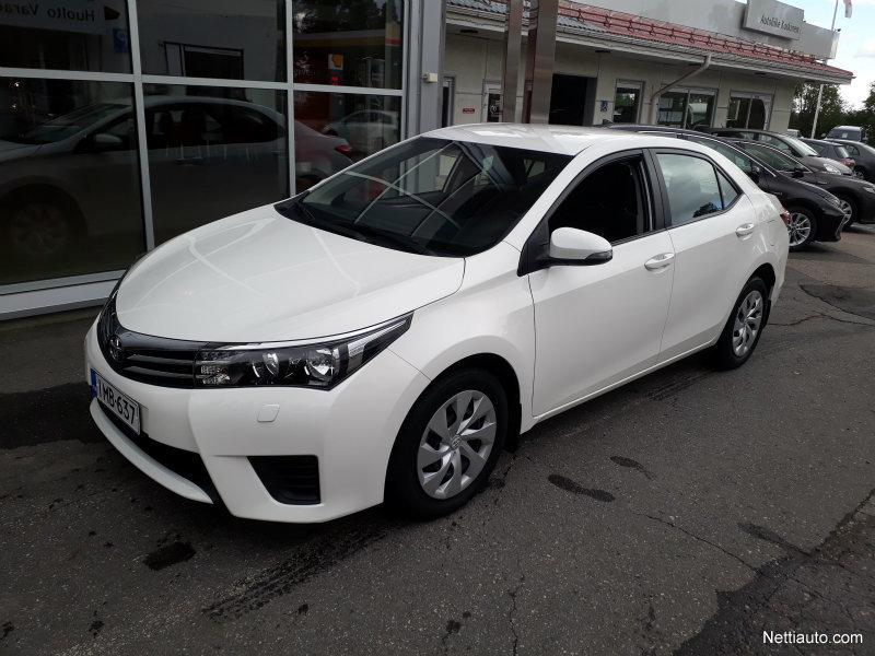 Toyota Viitasaari