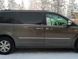 Chrysler Grand Voyager