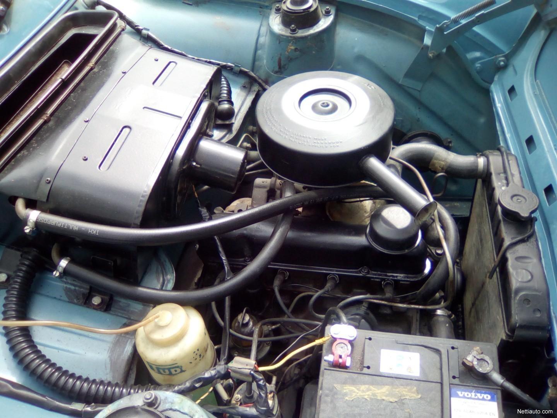 ford anglia 106e  museoajoneuvo porrasper u00e4 1965 - vaihtoauto