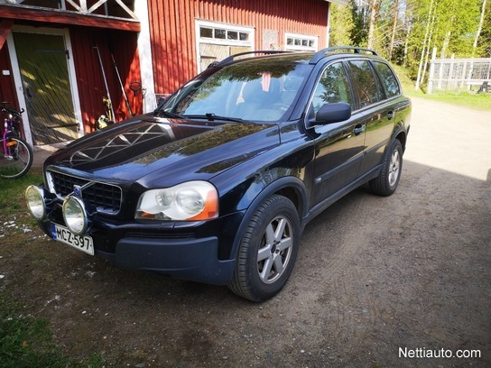 Volvo Xc90 2 4d5 7h A
