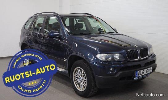 Used BMW Suv >> Used Cars Turku Autolle Com Turku