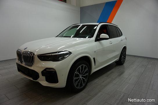 Used BMW Suv >> Used Cars Oulu Wetteri Oy Oulu