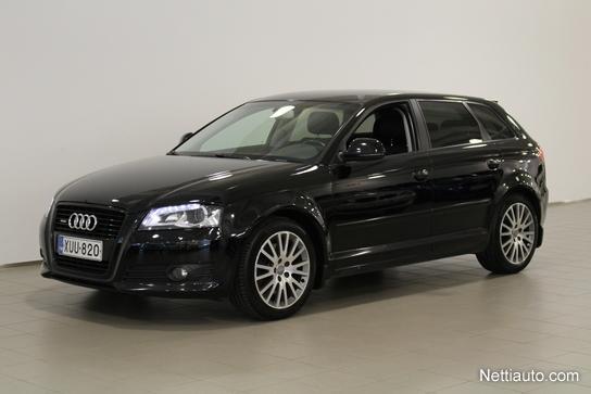 Audi A3 Sportback Ambition 1 8 Tfsi 118 Kw Quattro Black