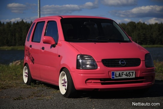 Opel Agila Car reviews for - Lue käyttäjien autoarvostelut