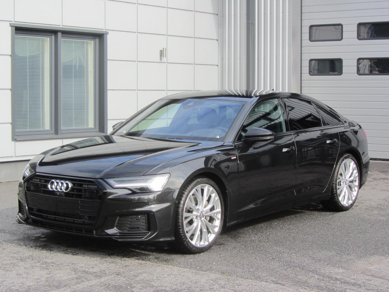Audi A6 Sedan Business Sport 50 TDI quattro tiptronic-autom  S-LINE