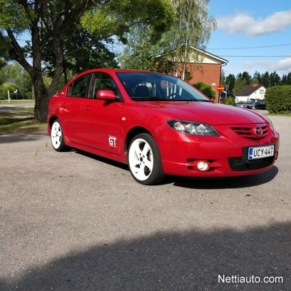 Mazda 3 Sport >> Mazda 3 Sedan 2 0 Gt Business 6mt 4d N08 Sport Nyt