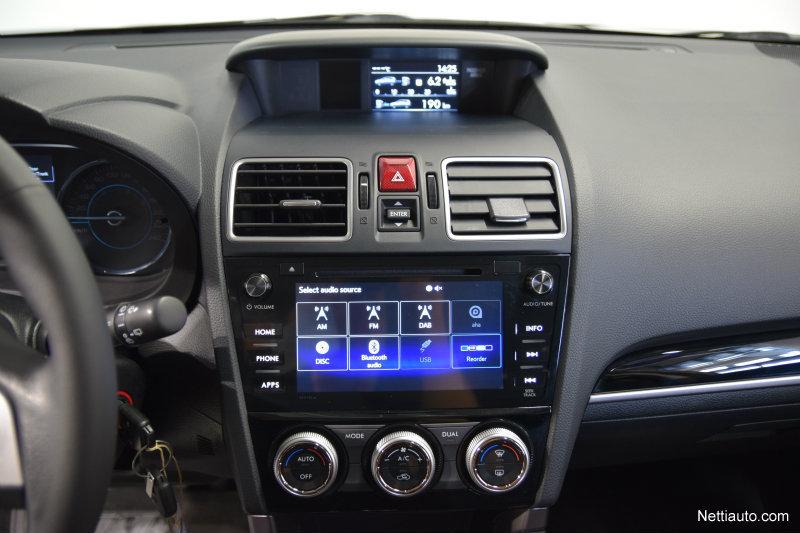 Subaru Des Sources >> Subaru Forester 2 0 Xs Td Maastoauto 2017 Vaihtoauto