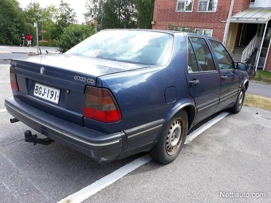 Bogo Car Deals >> Saab 9000 Cd 2 3 16 4d A Sedan 1993 Used Vehicle Nettiauto