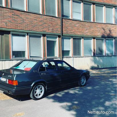 Maserati 430 2.0-24 4.24V Biturbo (valmistusmäärä 490kpl ...