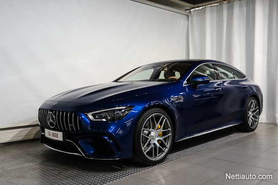 Mercedes Benz Amg >> Mercedes Benz Amg Gt Mercedes Amg Gt 63 4matic 4 Ovinen Coupe