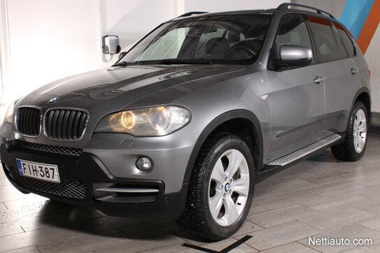 Used BMW Suv >> Used Cars Keminmaa Mobila Keminmaa