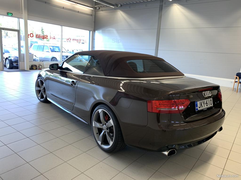 Audi Quattro Neliveto