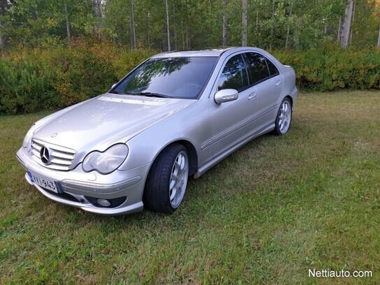 Mercedes-Benz C 32 AMG