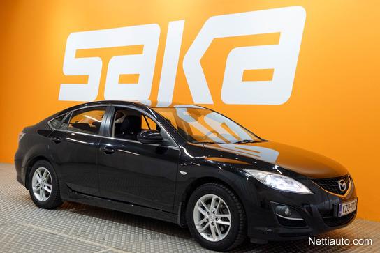 Mazda 3 Sport Vs Touring >> Mazda 6 Hb 2 0 Touring Business 5at 5ov Vm2 Suomi Auto Xenon Cruise Lohkolammitin Ja Sisapistoke Koukku