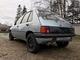 Peugeot 205 Ei tieliikennekelpoinen - XR 1.4 3d