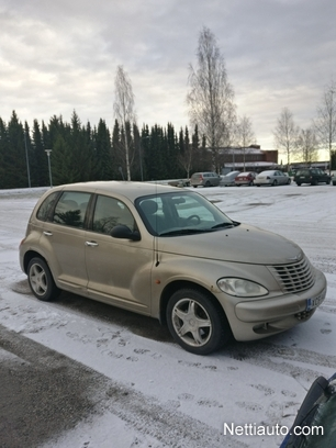 Pronto Auto Sales >> Chrysler Pt Cruiser 2 0 Classic 5d