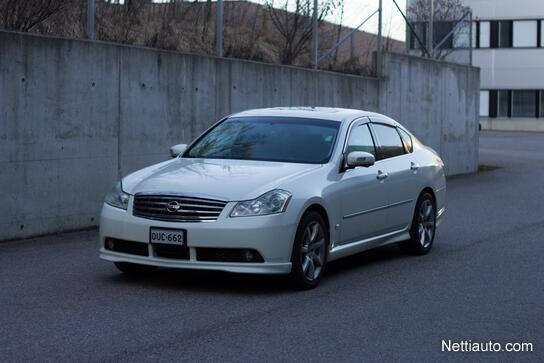"Nissan Fuga 350GT ""Sports Package"" Aa15c04f7ca994ae-medium"
