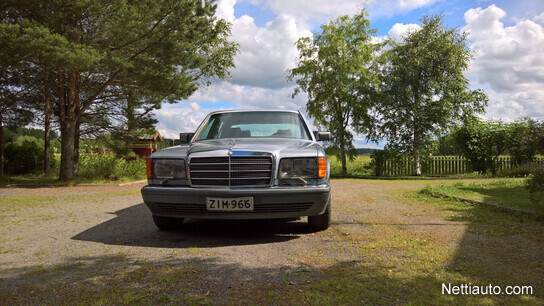 Mercedes-Benz SE
