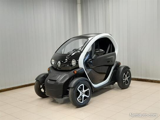 Renault Twizy L7e Other 2019 Used Vehicle Nettiauto