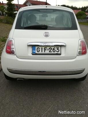 Fiat Freemont Kokemuksia
