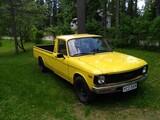 Bedford Pick-Up