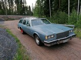 Buick Le Sabre PA