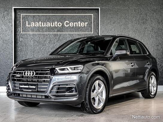 Audi Q5, 2020