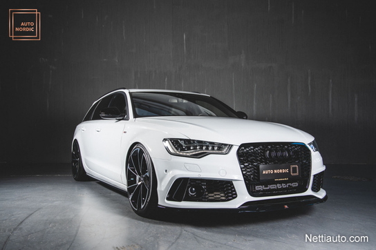 Nordic Automotive Services Oy