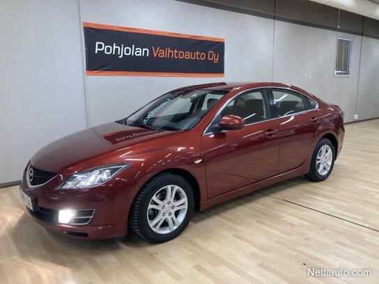 Mazda Sähköinen Huoltokirja