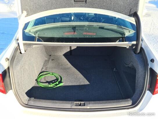 Audi A4 Tekniset Tiedot