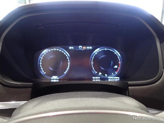 Volvo D4 Moottori Tekniset Tiedot