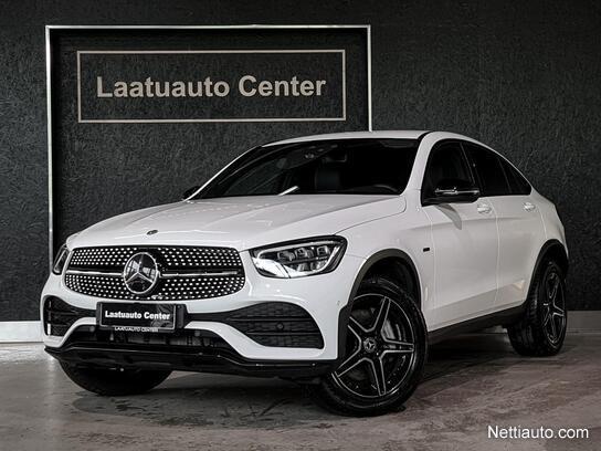 Mercedes-Benz GLC, 2020