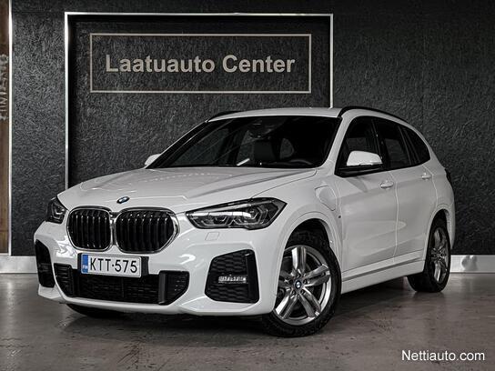 BMW X1, 2021