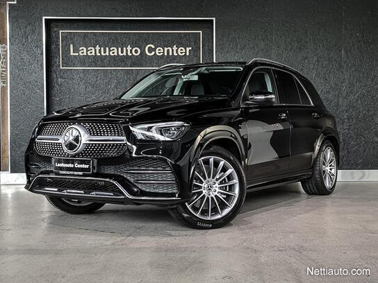 Mercedes-Benz GLE, 2020