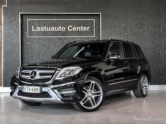 Mercedes-Benz GLK, 2013