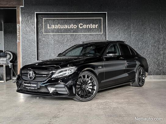 Mercedes-Benz C 43 AMG, 2019