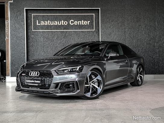 Audi RS5, 2018