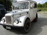 GAZ Jeep
