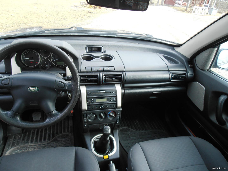 service manual security system 2004 land rover freelander interior lighting land rover. Black Bedroom Furniture Sets. Home Design Ideas