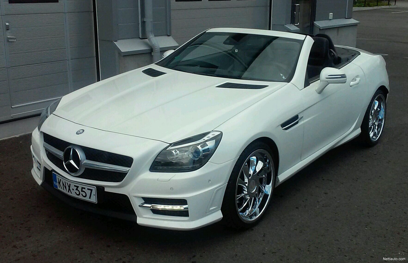 mercedes benz slk 200 be a amg airscarf command navi ils. Black Bedroom Furniture Sets. Home Design Ideas