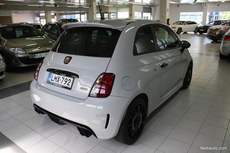 fiat abarth 500 abarth 595 competizione novitec torado oz. Black Bedroom Furniture Sets. Home Design Ideas