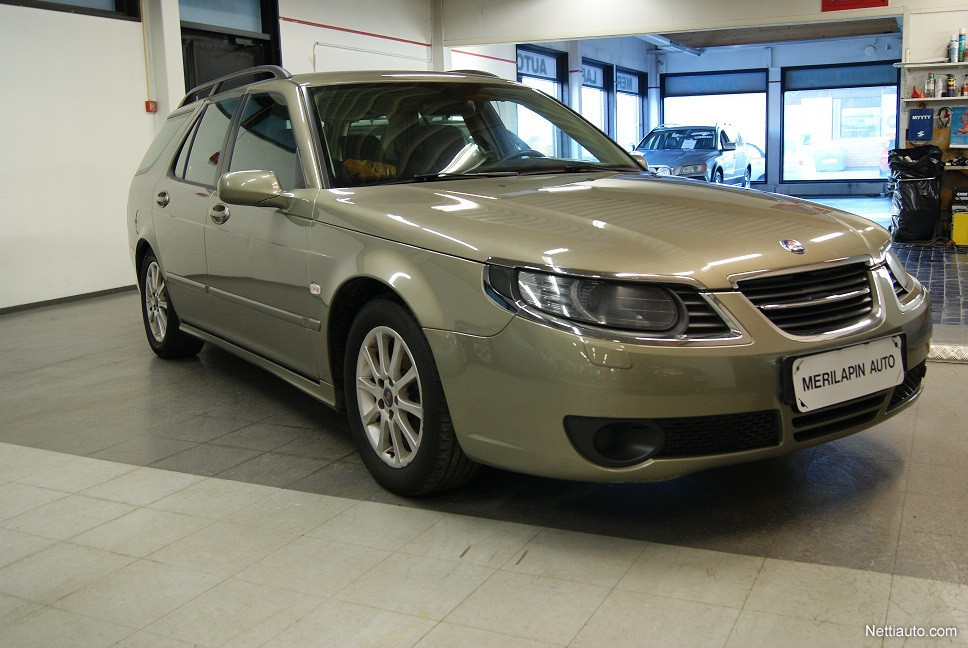 saab 9 5 wagon 2 0t biopower linear griffin a5 station. Black Bedroom Furniture Sets. Home Design Ideas