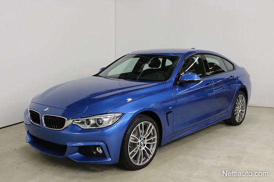 bmw 430 430i a xdrive business m sport hatchback 2016 used vehicle nettiauto. Black Bedroom Furniture Sets. Home Design Ideas
