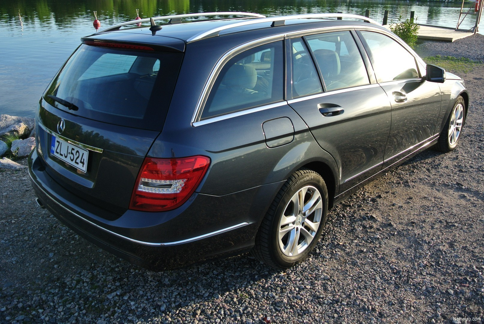 Mercedes benz c 250 cdi be t 4matic a station wagon 2013 for Used mercedes benz station wagon