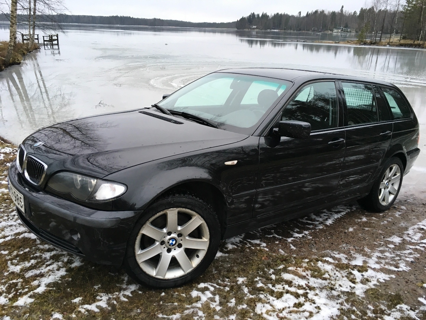 bmw 330 xd touring 5d station wagon 2001 used vehicle nettiauto. Black Bedroom Furniture Sets. Home Design Ideas