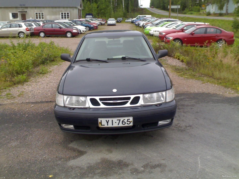 Saab 9 3 5d Huolto 130618 Kats 220719 Si K 196 Siraha 240
