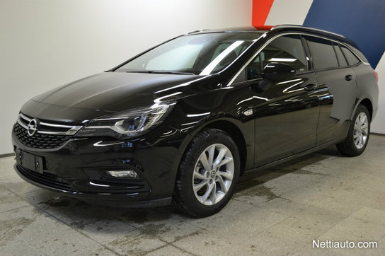 opel astra sports tourer innovation 1 4 t 150hv korko 0 5 station wagon 2017 used vehicle. Black Bedroom Furniture Sets. Home Design Ideas